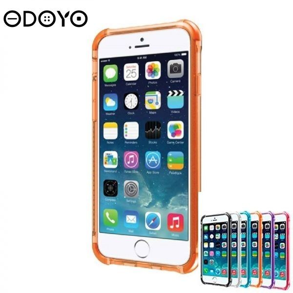 ODOYO QUAD 360 Ultra Protection Series For iphone 6 PLUS Phone Case