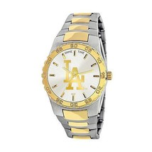 Game Time MLB Los Angeles Dodgers Executive Analog Watch 7363 - $79.36