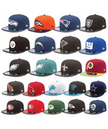 New Era 59Fifty Authentic Kid NFL Fitted Cap-Patriots/Packers/Broncos/Ea... - $25.99