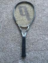 Prince OS Longbody Titanium Shaft Tennis Racquet 115 Power Level 1000 -F... - $44.54