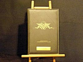 Antique Liberty Collection Hard Cover United States Commemorative GalleryAA19- image 6