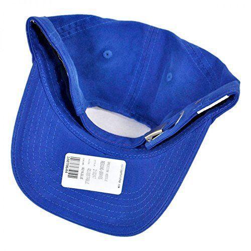 American Needle MLB Atlanta Braves Rebound Strapback Adjustable Cap Hat 12924