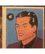 Sugar Daddy Smilin Jack Comic Strip  4  - $7.85