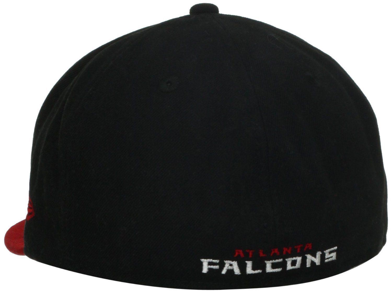 New Era 59Fifty NFL Atlanta Falcons 2 Tone Fitted Cap