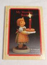 My Memory Book Hummel Goebel Collectors' Club - $5.00