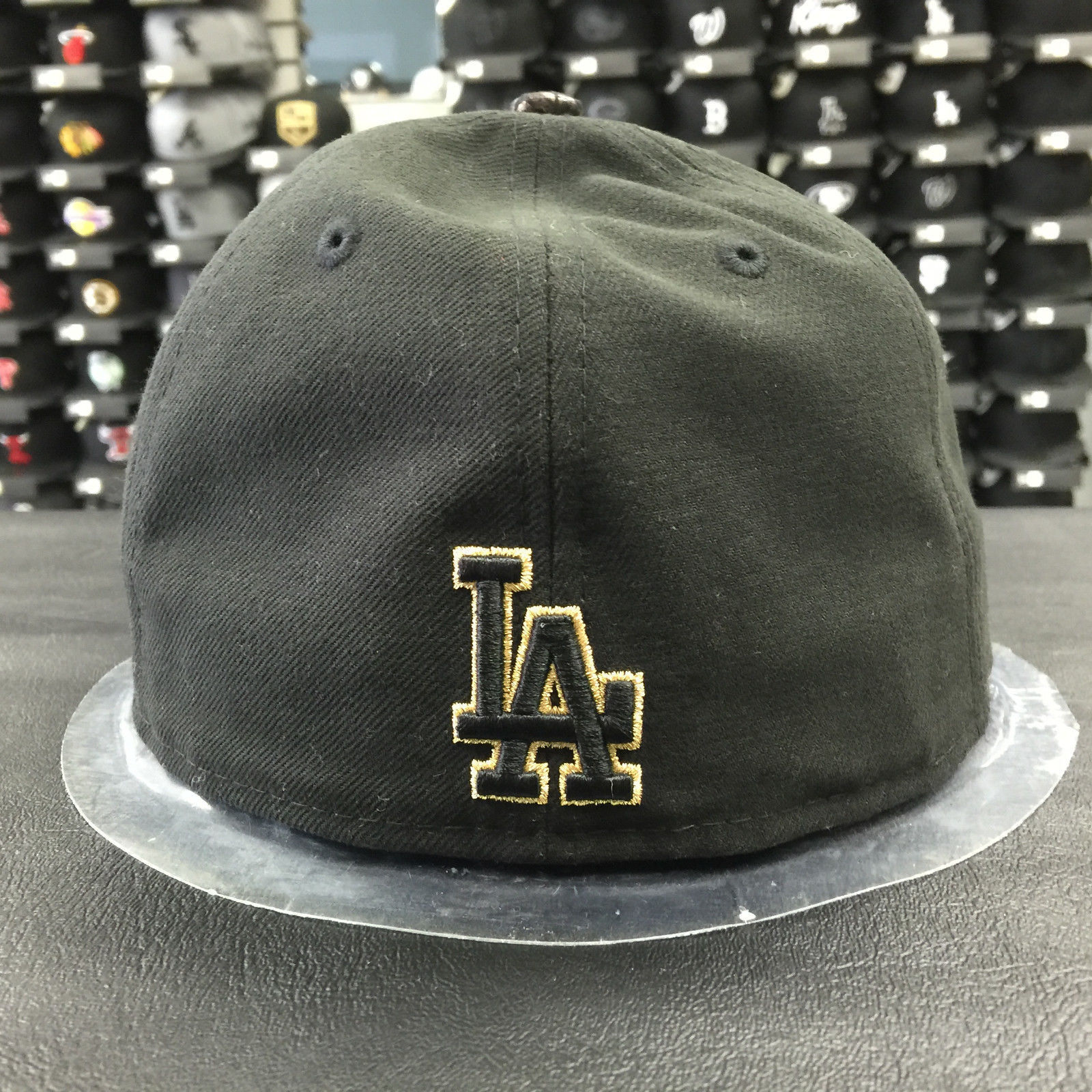 New Era 59Fifty MLB Los Angeles Dodgers Snakeskin Fitted Cap