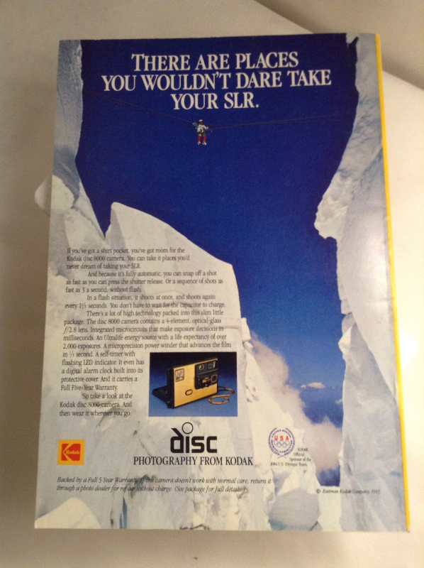 National Geographic Magazine - September 1983 - Volume 164, No. 3