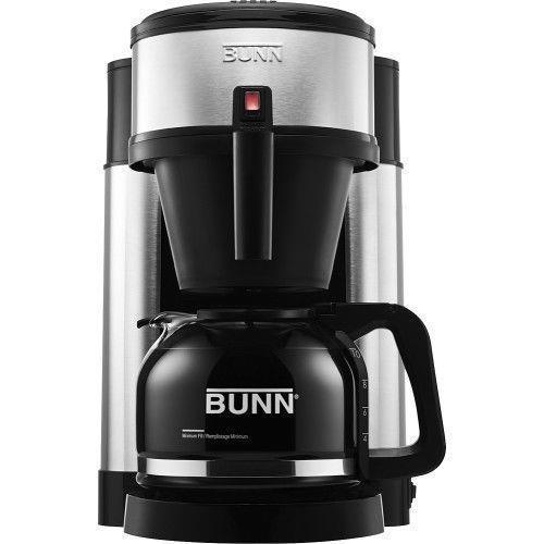 Bunn Coffee Maker Doesnot Work : Fix Your Bunn Coffee Maker Water Not Heating? New Thermal Fuse Kit Repair READ - Other