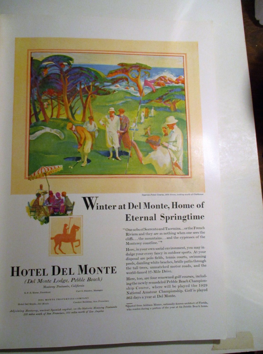 The Spur   October 15 , 1928    New York   magazine of the Horse Set