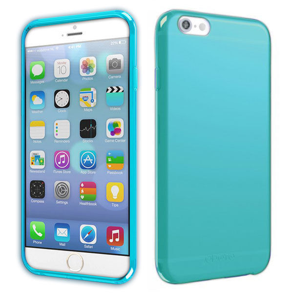 ODOYO SOFT EDGE Protective Snap Case For New Iphone 6