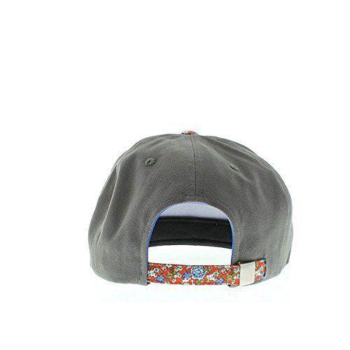 American Needle Chicago Blackhawks Garden Variety  Strapback Cap Hat 12831