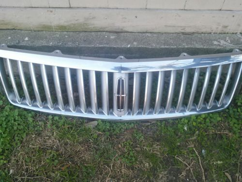 LINCOLN MKZ ZEPHYR FRONT RADIATOR GRILLE GRILL