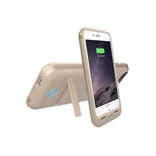 ODOYO Power+Shell EX Rechargeable Battery Case for iPhone 6 3000mAh