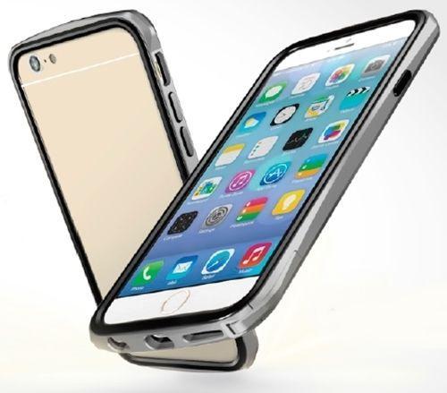 ODOYO BLADE EDGE Premium Metal Bumper For iphone 6 Phone Case