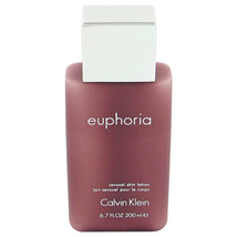Euphoria by Calvin Klein Body Lotion 6.7 oz - $25.95