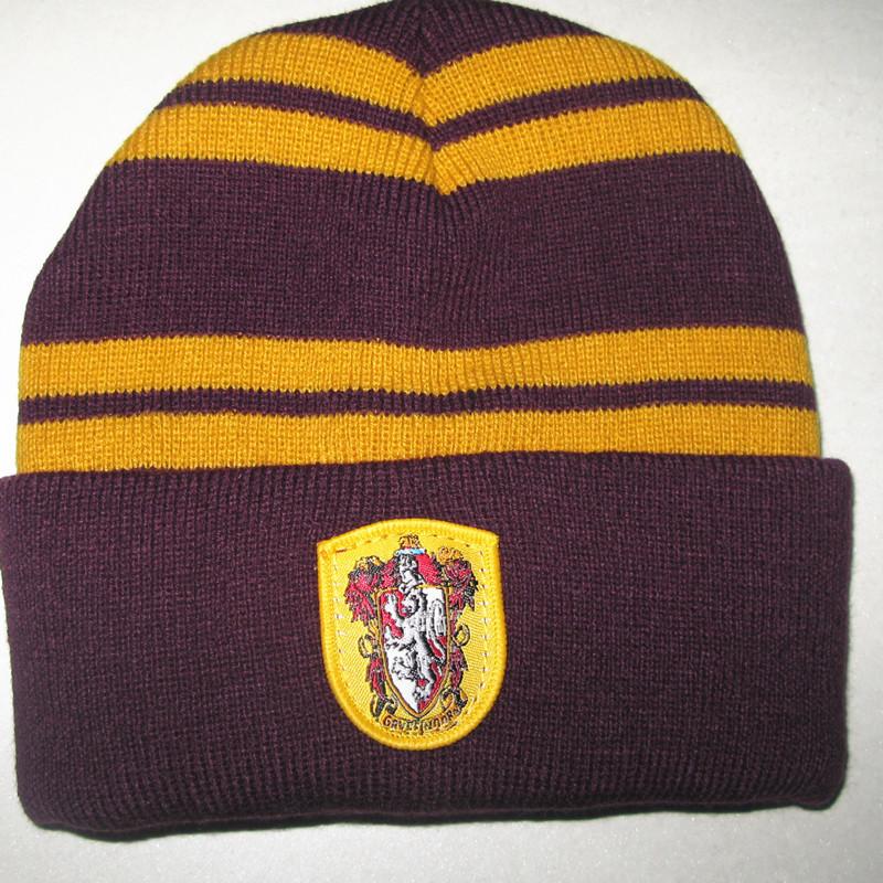 Gryffindor hogwarts hat emblem