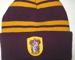 Gryffindor hogwarts hat emblem  thumb155 crop
