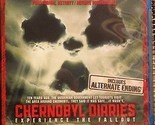 Chernobyl Diaries (2-Disc Blu-ray/DVD, 2012)Horror.Found Footage.Zombies-