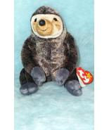 Ty  Beanie baby Sloth A Little Slowpoke  - $8.00