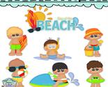 Beach time boys thumb155 crop