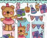 Celebration bear clip art thumb155 crop