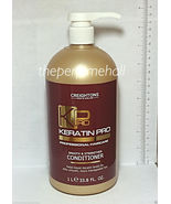 Creightons Keratin Pro Conditioner Boost Keratin Levels All Hair Types 3... - $44.99