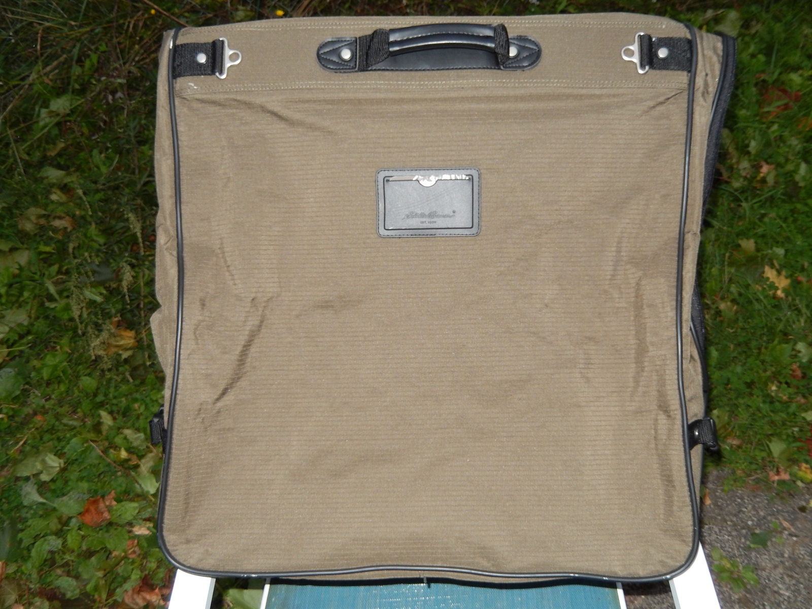 Eddie baur suit carrier  1