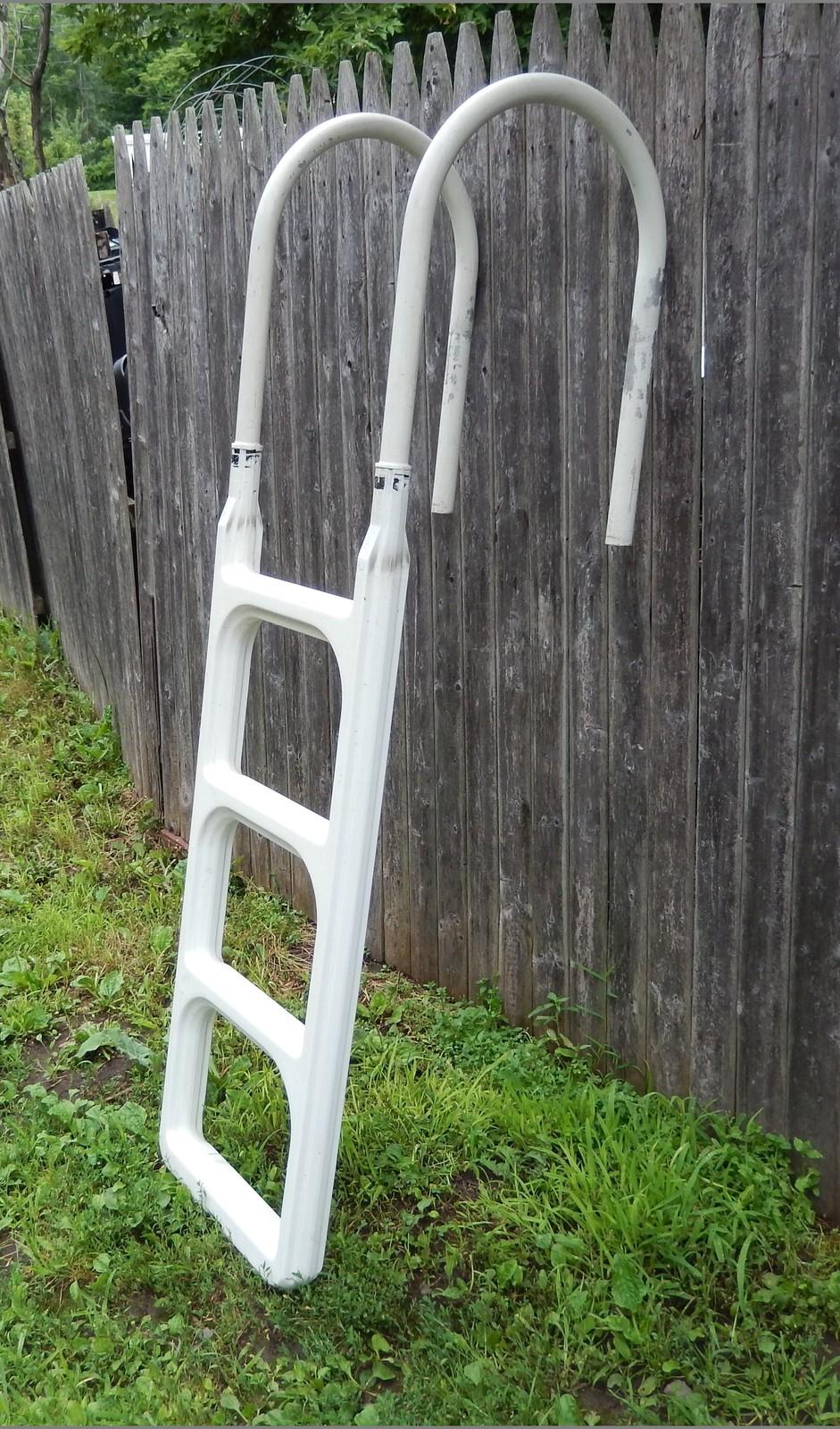 4 step boat ladder 70 inch 001