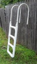 4 Step Boat Ladder 70 Inch - $20.00