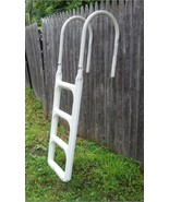 4 Step Boat Ladder 70 Inch - $20.00