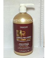 Creightons K PRO Keratin Pro Conditioner Boost Keratin Levels All Hair T... - $40.09