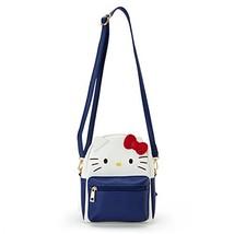 Hello Kitty Sanrio Backpack Shoulder Bag Mini 2Way Kawaii From From japan - $69.04
