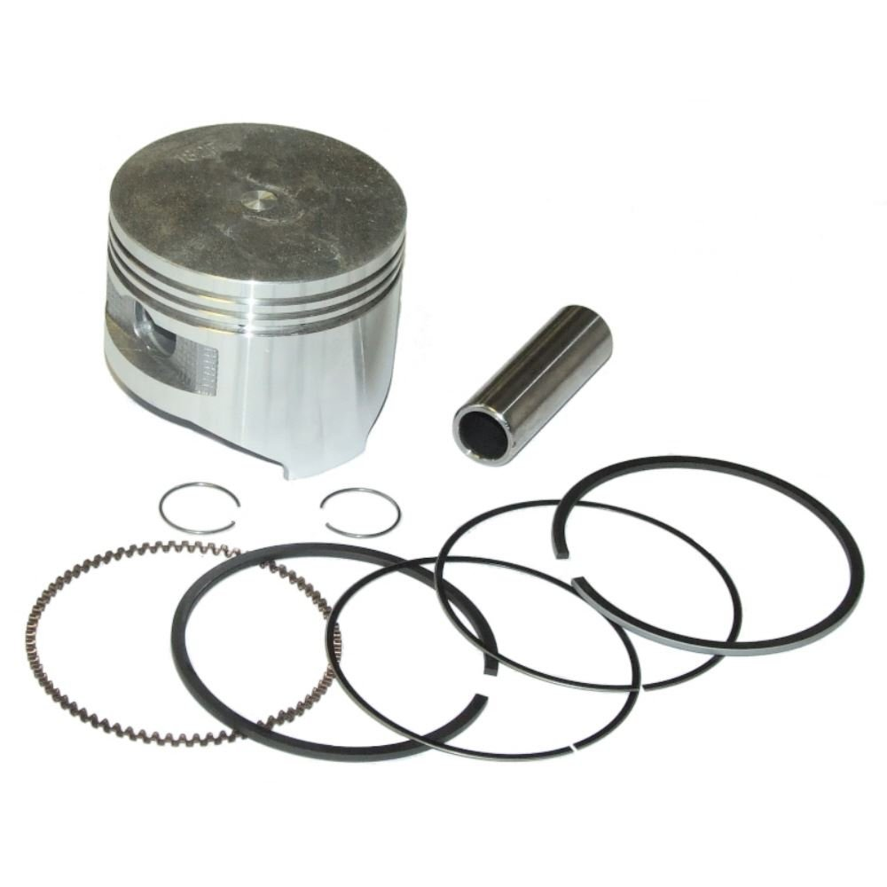 Motor Rings Clip Piston Kit For Steele SP-GG600 SP-GG750