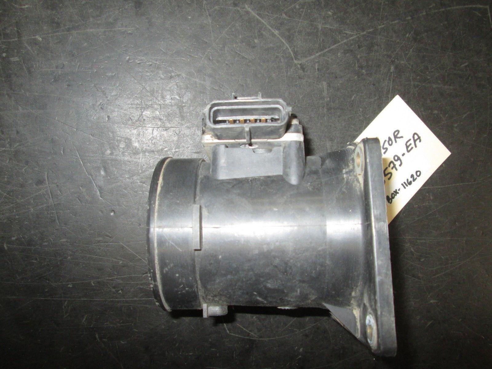 FORD MERCURY AIR FLOW SENSOR #F6DF-12B579-EA *See item*