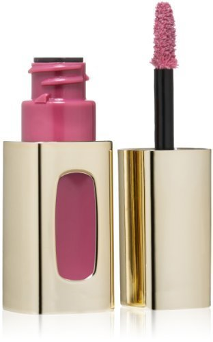 L'Oreal Paris Colour Riche Extraordinaire Lip Color, Purple Prelude, 0.18 Flu...