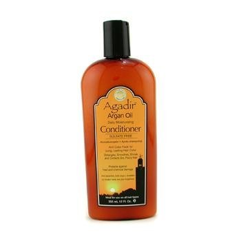 Agadir Argan Oil - Daily Moisturizing Conditioner (For All Hair Types) - 355m...