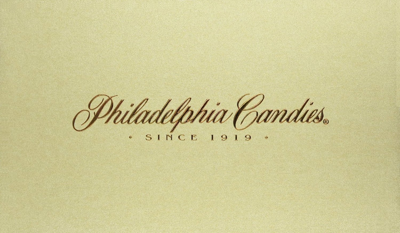 Philadelphia Candies Chocolate Meltaway Truffles, Dark Chocolate 1 Pound Gift Bo