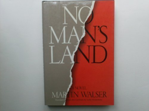 No Man's Land [Nov 01, 1988] Walser, Martin