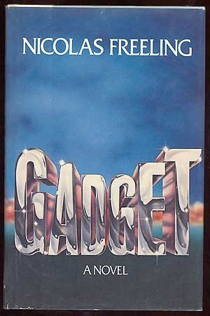 Gadget [Jan 01, 1977] Freeling, Nicolas