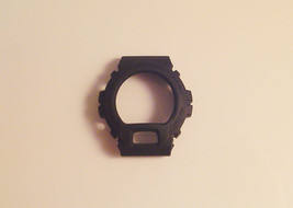 NEW ORIGINAL CASIO G SHOCK DW6900 REPLACEMENT BLACK WATCH OUTER CASE P40A - $27.57