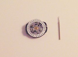 SEIKO EPSON CORP VX82/6 WATCH REPLACEMENT QUARTZ MOVEMENT (DATE 6 O'CLOC... - $23.20