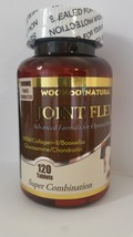 Joint Flex 120 Tablets 1100 mg combination - $16.95