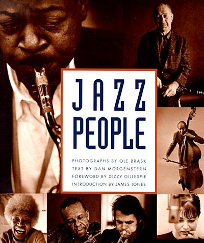 Jazz People [Aug 21, 1993] Brask, Ole