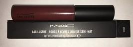 MAC Cosmetics Lac Lustre ~ PROSE ~ NIB - $13.99