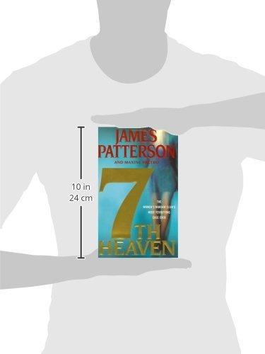 7th Heaven (Women's Murder Club) [Feb 04, 2008] Patterson, James and Paetro, ...