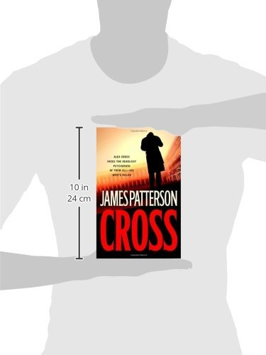 Cross [Nov 13, 2006] Patterson, James
