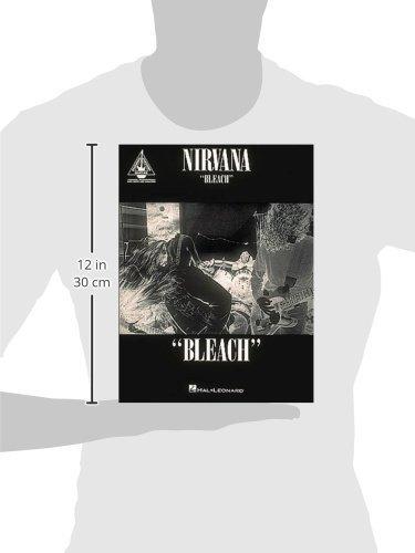 Nirvana - Bleach [Paperback] [Aug 01, 1994] Nirvana