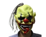 Green horror face mask 1 thumb155 crop