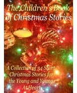 The Childrens Books of Christmas Stories - ebook - $0.79