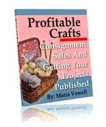 Profitable Crafts Vol. 2 - ebook - $0.79